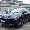 Met-R BMW X6 E71 2010