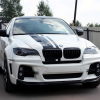 Met-R BMW X6 Interceptor E71 2010