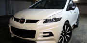 Met-R Mazda CX-7 One & Only 2010