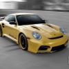 Misha Porsche 911 Turbo 997 GTM 2010
