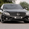Mkb Mercedes CL65 AMG 2009