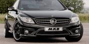 Mkb Mercedes CL65 AMG 2009