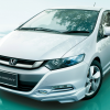Modulo Honda Insight 2010