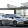 Modulo Honda Insight Sports Concept 2010