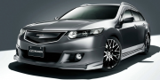 Mugen Honda Accord Tourer 2008