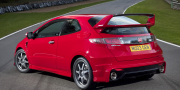 Mugen Honda Civic Type-R Prototype 2009