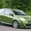 Musketier Citroen C2 2003