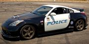 Nismo Nissan 350Z Police 33Z