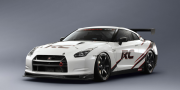 Nismo Nissan GT-R Racing Components RC 2011