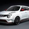 Nismo Nissan Juke 2011