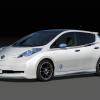 Nismo Nissan Leaf Concept 2011