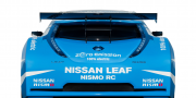 Nismo Nissan Leaf RC Racing Competition 2011