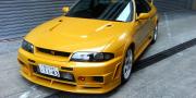 Nismo Nissan Skyline 400R 1997