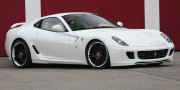 Novitec Ferrari 599 GTB 2009