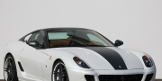 Novitec Ferrari 599 GTB Race 848 2010