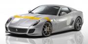 Novitec Ferrari 599 GTO 2011