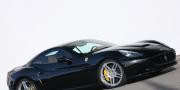 Novitec Ferrari California 2009