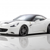 Novitec Ferrari California Race 606 2011