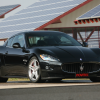Novitec Maserati GranTurismo S Tridente 2009
