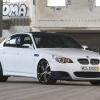 Nowack BMW 5-Series N635S 5.8 Hans Nowack Edition