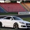 PPI Automotive Audi TT Coupe PS 8J 2008