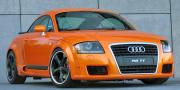 PPI Automotive Audi TT Coupe RS 8N 2005