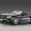 Piecha Design Mercedes SL Avalange RS 2009