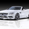 Piecha Design Mercedes SLK Accurian RS 2011