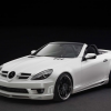 Piecha Design Mercedes SLK Final Performance RS