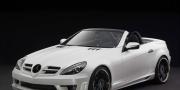 Piecha Design Mercedes SLK Final Performance RS