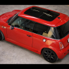 Prior Design MINI Cooper-S Bodykit