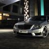 Prior Design Mercedes E-Klasse PD500 2011