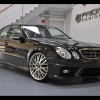 Prior Design Mercedes E-Klasse W211