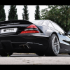Prior Design Mercedes SL Black Edition R230 2011