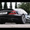 Prior Design Mercedes SL Black Edition R230 2011