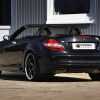 Prior Design Mercedes SLK R171 2009