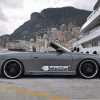 Prior Design Porsche 911 Cabriolet 996 PD3 2010