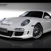 Prior Design Porsche 911 PD3 2010