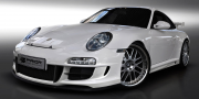 Prior Design Porsche 911 PD3 2010