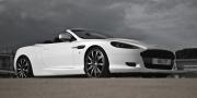 Project Kahn Aston Martin DB9 Volante 2011