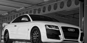 Project Kahn Audi A5 2011