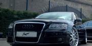 Project Kahn Audi A8 2006