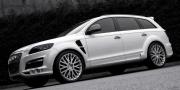 Project Kahn Audi Q7 2010