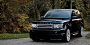 Project Kahn Land Rover Range Rover Sport Cosworth 300