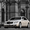 Project Kahn Maybach 57 Wedding Commemorative 2011
