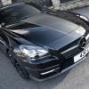 Project Kahn Mercedes SLK 200 AMG 2011