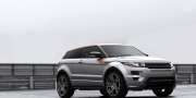 Project Kahn Range Rover Evoque 2011
