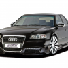 RDX Racedesign Audi A8 D2
