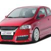 RDX Racedesign Volkswagen Fox 2005-2009