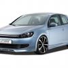 RDX Racedesign Volkswagen Golf VI 2009